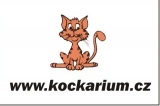 Kočkárium - chovatelské potřeby vše pro vaše kočičí miláčky