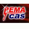 Logo Pemačas - mlhovače