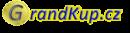 Logo GrandKup.cz