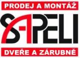 Logo Sapeli Ostrava