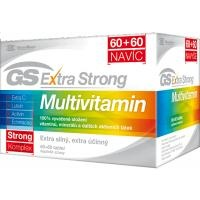 GS Extra Strong Multivitamin