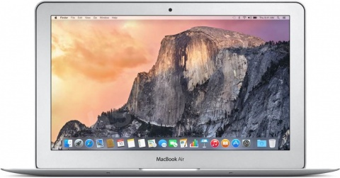 Apple MacBook Air 11""